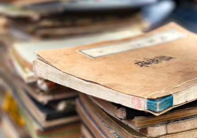 過去帳と家系図の違いとは?実は根本から違うのです!